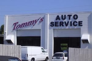 Tommy's Auto Service
