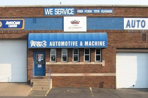 A&C Automotive & Machine