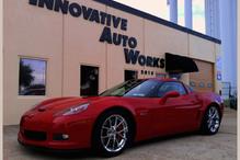 Innovative Auto Works