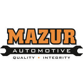 Mazur Automotive- Complete Auto Repairs