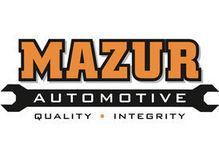 Mazur Automotive- Complete Auto Repairs