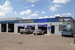 Ramsey Auto/Tire Center