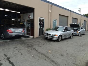 J.E.V. Automotive