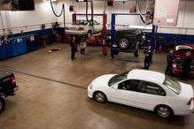 CARS of America - Can't make it to the shop? Ask us to pick up and deliver your vehicle.
