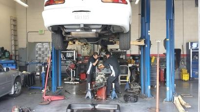 GM Exclusive Auto Service