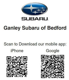 Ganley Subaru of Bedford