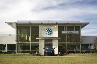 Keffer Volkswagen