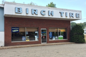 Birch Tire and Automotive Service